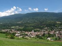Gîte Grenoble Gîte Au pied des Alpes