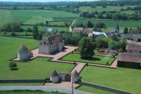 Résidence de Vacances Alligny en Morvan Les Residences du Chateau de Vianges