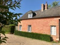 Gîte Amfreville sur Iton Gîte Maison Rose