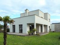 gite Hauteville sur Mer Holiday Home Aquarii - ACV405