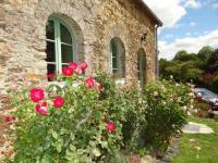 gite Beaulieu sur Oudon Logis de la Provosterie