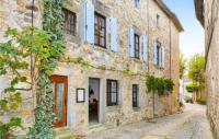 gite Goudargues Beautiful home in Aiguèze w 5 Bedrooms