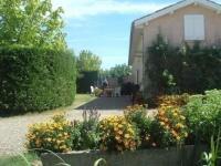 gite Saint Maurice sur Adour House Bergeron 1