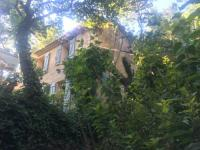 gite Aix en Provence Bastidon Bibémus