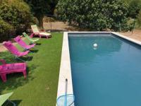 gite Aix en Provence Le Mas du Golf d Aix en Provence