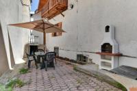 gite Saint Jean d'Arvey Maison Lamartine - 2 chambres parking au centre ville