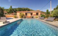 gite Calvi Awesome home in Algajola w Outdoor swimming pool, WiFi and Outdoor swimming pool
