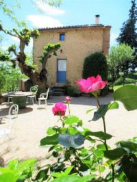gite Aups Holiday Home Raffinis