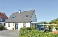 gite Belle et Houllefort Nice home in Ambleteuse w WiFi and 3 Bedrooms