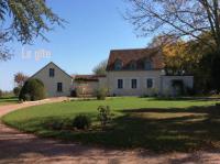 gite Tours Le Petit Manoir