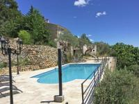 gite Vidauban Charming holiday home in Ampus France with Private Pool