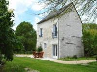 gite Montsoreau House Le moulin de reigner 2
