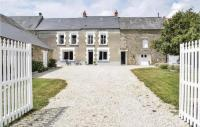gite Livry Awesome home in Anctoville w 3 Bedrooms