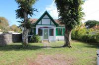 gite Lacanau Maison 2 chambres à proximité de la plage