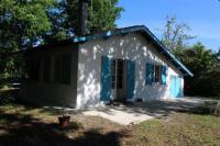 gite Arcachon Maison 2 chambres avec grand jardin arboré