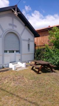 gite Audenge Villa Primerose