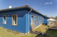 gite Bidarray Charmante Maison de Type Beach House entre Mer et Golf, Jardin, Parking, Anglet
