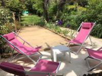 gite Mas de Londres Aniane Maison Renovee avec Jardin et Boulodrome