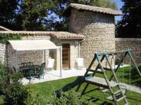 gite Anneyron Holiday home chateaux du cros