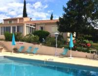 gite Rognes Holiday home chemin des fortunes