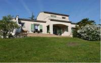 gite Antibes Jolie villa provençale