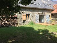 gite Saint Maurice lès Couches Gîte les 3 pommiers