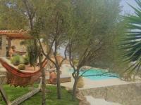gite Casaglione Residence Paradisu Ajaccio