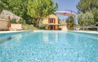Location de vacances Lagarde d'Apt Holiday Home Cherui - 03