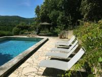 Location de vacances Lagarde d'Apt La Providence