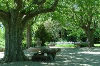 gite Roussillon Le Moulin Des Ocres