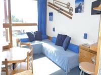 gite Champagny en Vanoise Appartement 2 pièces 5 personnes proche pistes, commerces, proche de l'esf et de la garderie 27
