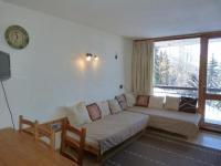 gite Champagny en Vanoise Apartment Appartement 2 pièces 6 personnes à arc 1800 en centre station proche des pistes, des commerces, de la garderie et de l'