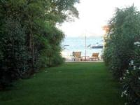 gite Arcachon House Arcachon, a 100 m du centre-ville et de l'epi legallais – villa en 1ère ligne, accès direct et privatif à la plage.