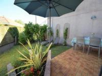 gite Arès House Arcachon - aiguillon proche plage, restaurants, port et pistes cyclables maison de ville avec jardinet et parking