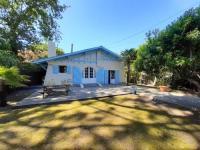 gite Audenge Jolie maison avec jardin et 3ch aux Abatilles - Arcachon