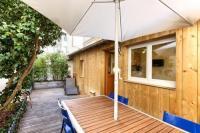 gite Andernos les Bains Location avec terrasse
