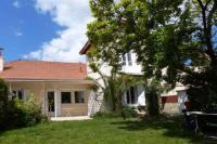 gite Audenge maison au calme en plein centre ville d'Ares