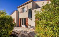gite Saint Cyprien Nice home in Argeles sur Mer w WiFi and 3 Bedrooms