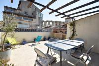 gite Arles Augustin - Maison face aux Arènes