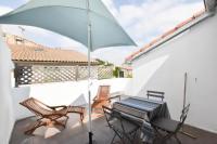 gite Arles Grand Couvent - Superbe maison typique au cœur d'Arles