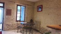 gite Arles joli maison en pierre
