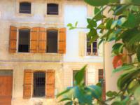 gite Arles La Maison entre les arènes et la gare