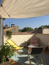 gite Arles La Maison Nomade