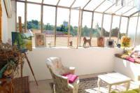 gite Arles Magnifique Maison de 230 m2 face à la tour Luma vacances-arles camargue