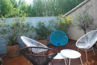 Location de vacances Arles Maison Clémenceau