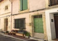 gite Arles Maison de ville Arlesienne à 5 minutes des Arènes