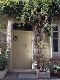 gite Arles Maison La Roquette