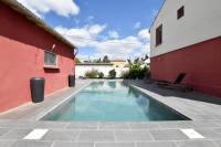 gite Arles Ribot - Maison avec piscine et parking
