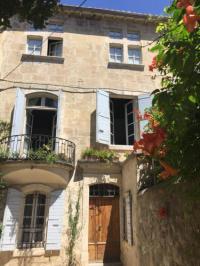 gite Arles Zen Aréna - Maison de charme Centre Ville-Arenes