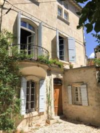 gite Arles Zen Arena - Une pause dans le temps